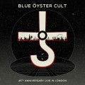 Buy Blue Oyster Cult - 45Th Anniversary - Live In London Mp3 Download
