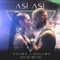 Buy Farina & Maluma - Asi Asi (CDS) Mp3 Download