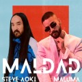 Buy Steve Aoki & Maluma - Maldad (CDS) Mp3 Download