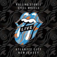 Purchase The Rolling Stones - Steel Wheels Live
