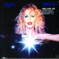 Purchase Kylie Minogue - Disco (Deluxe Edition) CD1