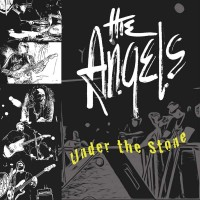 Purchase The Angels - Under The Stone