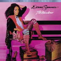 Purchase Donna Summer - The Wanderer (40Th Anniversary)