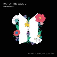 Purchase Bts - Map Of The Soul : 7 (The Journey)