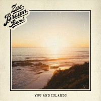 Purchase Zac Brown Band - You And Islands (CDS)