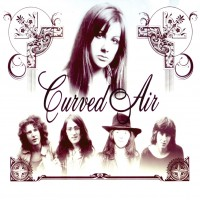 Purchase Curved Air - Retrospective - The Anthology 1970 - 2009 CD1