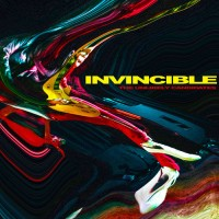 Purchase The Unlikely Candidates - Invincible (CDS)
