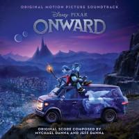 Purchase Brandi Carlile - Onward (Original Motion Picture Soundtrack)