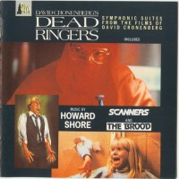 Purchase Howard Shore - Dead Ringers
