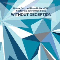 Purchase Kenny Barron & Dave Holland Trio - Without Deception