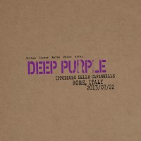 Purchase Deep Purple - Live In Rome 2013