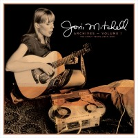 Purchase Joni Mitchell - Joni Mitchell Archives Vol. 1: The Early Years