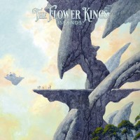 Purchase The Flower Kings - Islands