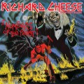 "Buy Richard Cheese - ""Numbers Of The Beast"" Mp3 Download"