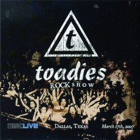 Purchase Toadies - Rock Show (Live In Dallas 2007)