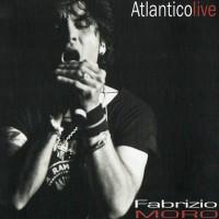 Purchase Fabrizio Moro - Atlantico Live CD1