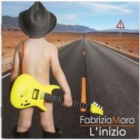 Purchase Fabrizio Moro - L'inizio