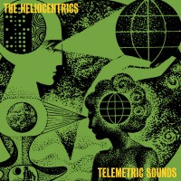 Purchase The Heliocentrics - Telemetric Sounds
