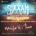Buy Sixx:A.M. - Maybe It's Time (CDS) Mp3 Download