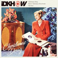Purchase I Dont Know How But They Found Me - Christmas Drag (EP)