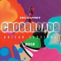 Purchase Eric Clapton - Eric Clapton's Crossroads Guitar Festival 2019 (Live)