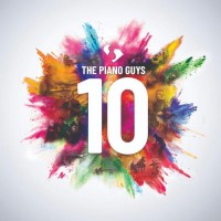 Purchase The Piano Guys - 10 CD1