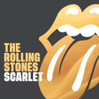 Purchase The Rolling Stones - Scarlet (CDS)