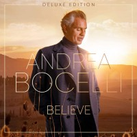Purchase Andrea Bocelli - Believe (Deluxe Edition)