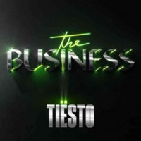Purchase Tiësto - The Business (CDS)