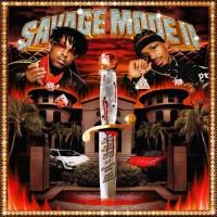 Purchase 21 Savage & Metro Boomin - Savage Mode II