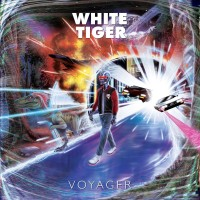 Purchase White Tiger - Voyager