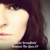 Purchase Olivia Broadfield - Between The Lines (EP)