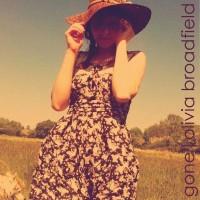 Purchase Olivia Broadfield - Gone (CDS)