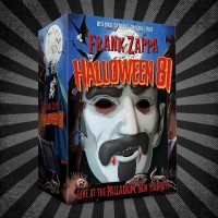Purchase Frank Zappa - Halloween 81: Live At The Palladium, New York City CD2