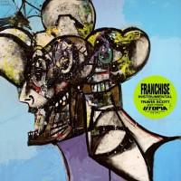 Purchase Travis Scott - Franchise (Instrumental) (CDS)