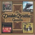 Buy The Doobie Brothers - Quadio - What Were Once Vices Are Now Habits CD3 Mp3 Download