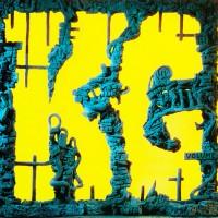 Purchase King Gizzard & The Lizard Wizard - K.G.