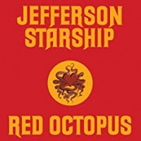 Purchase Jefferson Starship - Red Octopus