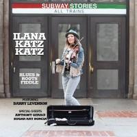 Purchase Ilana Katz Katz - Subway Stories