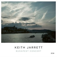 Purchase Keith Jarrett - Budapest Concert (Live)
