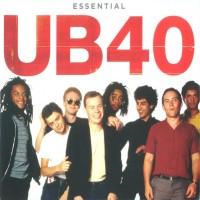 Purchase UB40 - Essential CD3