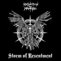 Purchase Extinction Of Mankind - Storm Of Resentment