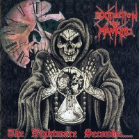 Purchase Extinction Of Mankind - The Nightmare Seconds