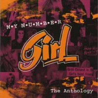 Purchase Girl - My Number - The Anthology CD1