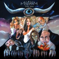 Purchase Millenium - The Sin