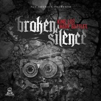 Purchase Mark Battles - Broken Silence (With King Los)