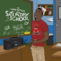Purchase Mark Battles - Saturday School