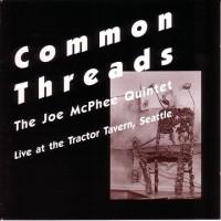 Purchase Joe McPhee - Common Threads