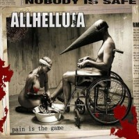 Purchase Allhelluja - Pain Is The Game