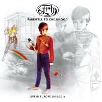 Purchase Fish - Farewell To Childhood CD3